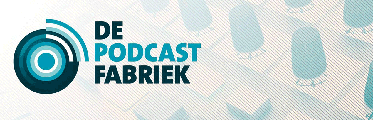 De Podcast Fabriek | Menno Media