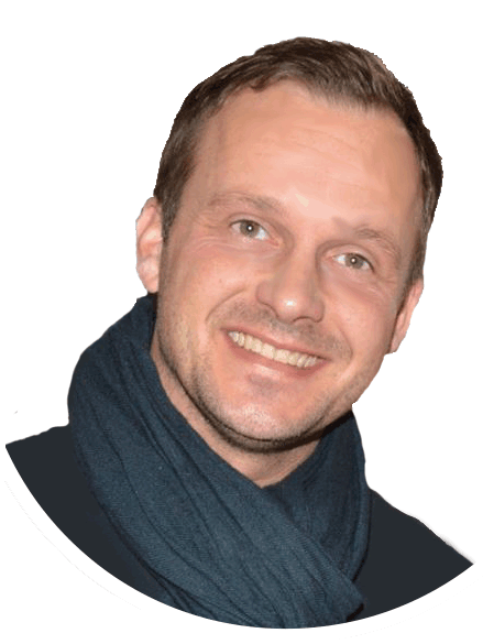 Menno van der Lubbe - Menno Media | Full Service Online Marketing Den Haag